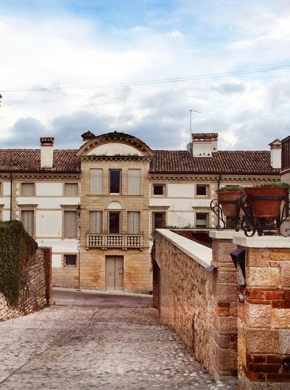 Il mercatino di asolo a natale ma non solo b b asolo turismo - Mercatini vintage veneto ...