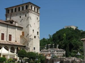 CAmara e Colazione Asolo Treviso Montebelluna
