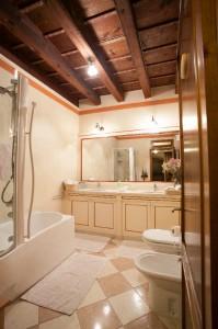 ensuite Bathroom B&B Asolo