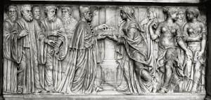 Monumento funebre di Caterina Cornaro