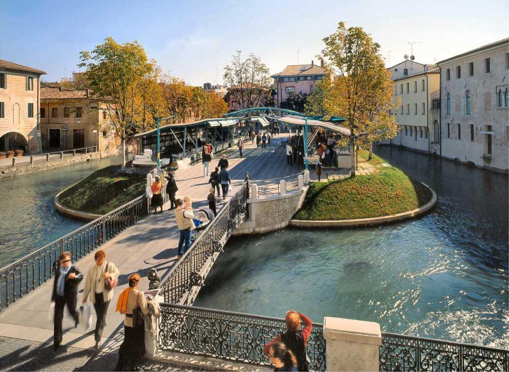 La Perscheria a Treviso