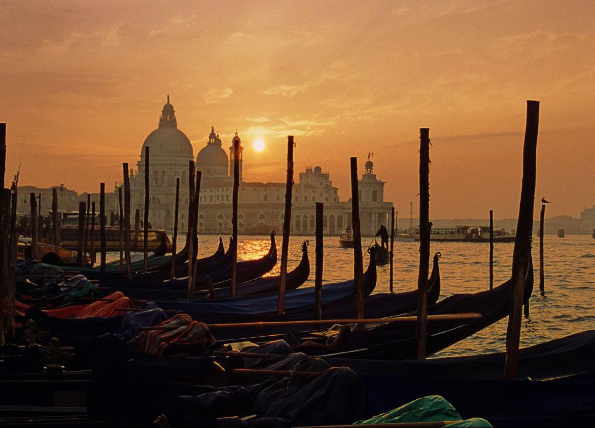 Venezia ?
