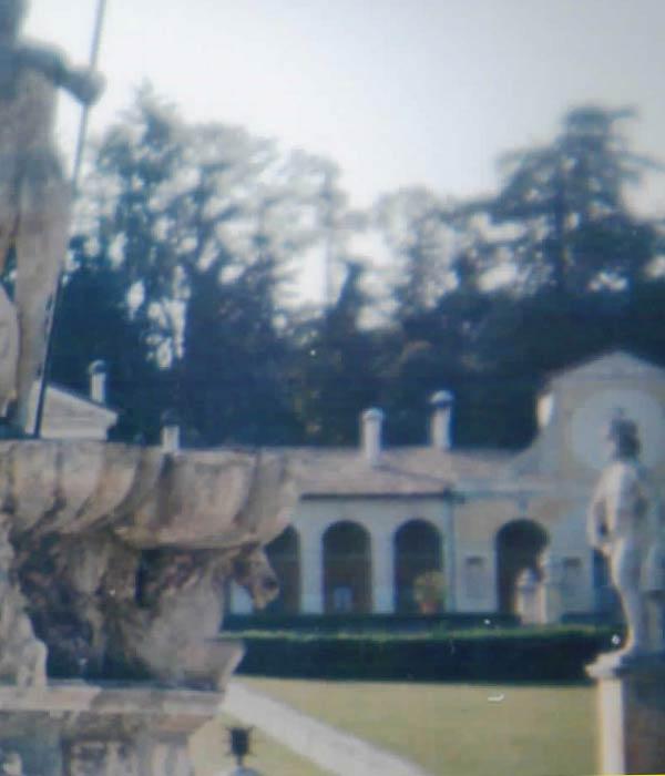 anche il Palladio