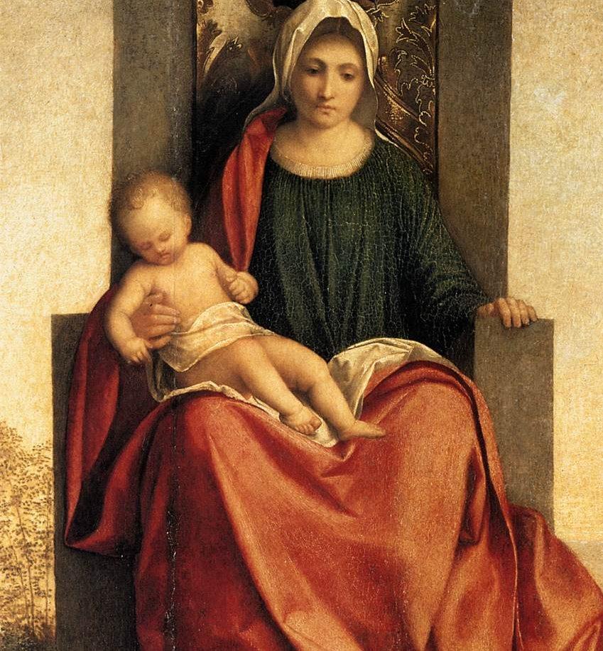 giorgione pittore castelfranco veneto