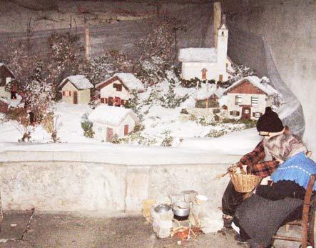 I Mercatini di Natale Asolo