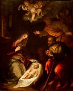 Epifania calza della befana falò Asolo