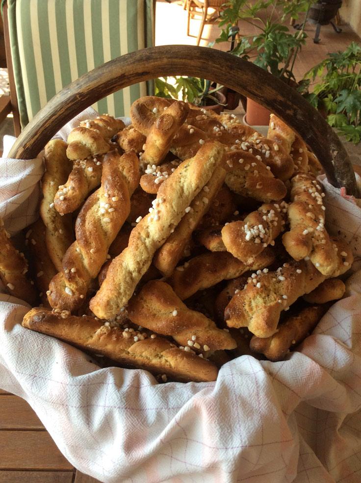 Biscotti Asolo