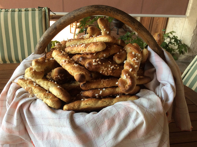 Biscotti di Asolo