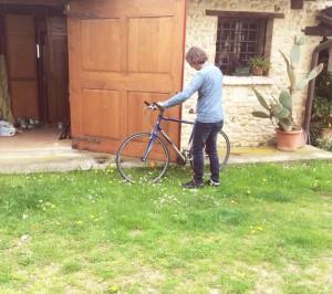 Cicloturismo Asolo Asolo in Bicicletta Ospiti B&B Asolo