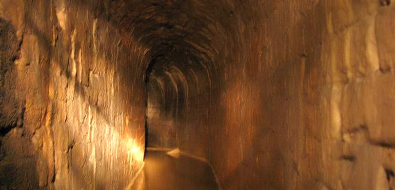 la bot acquedotto Romano Asolo
